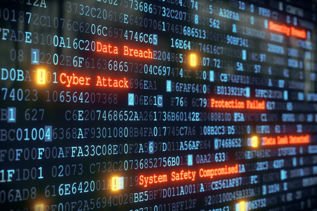 4 Cybersecurity Mistakes to Avoid