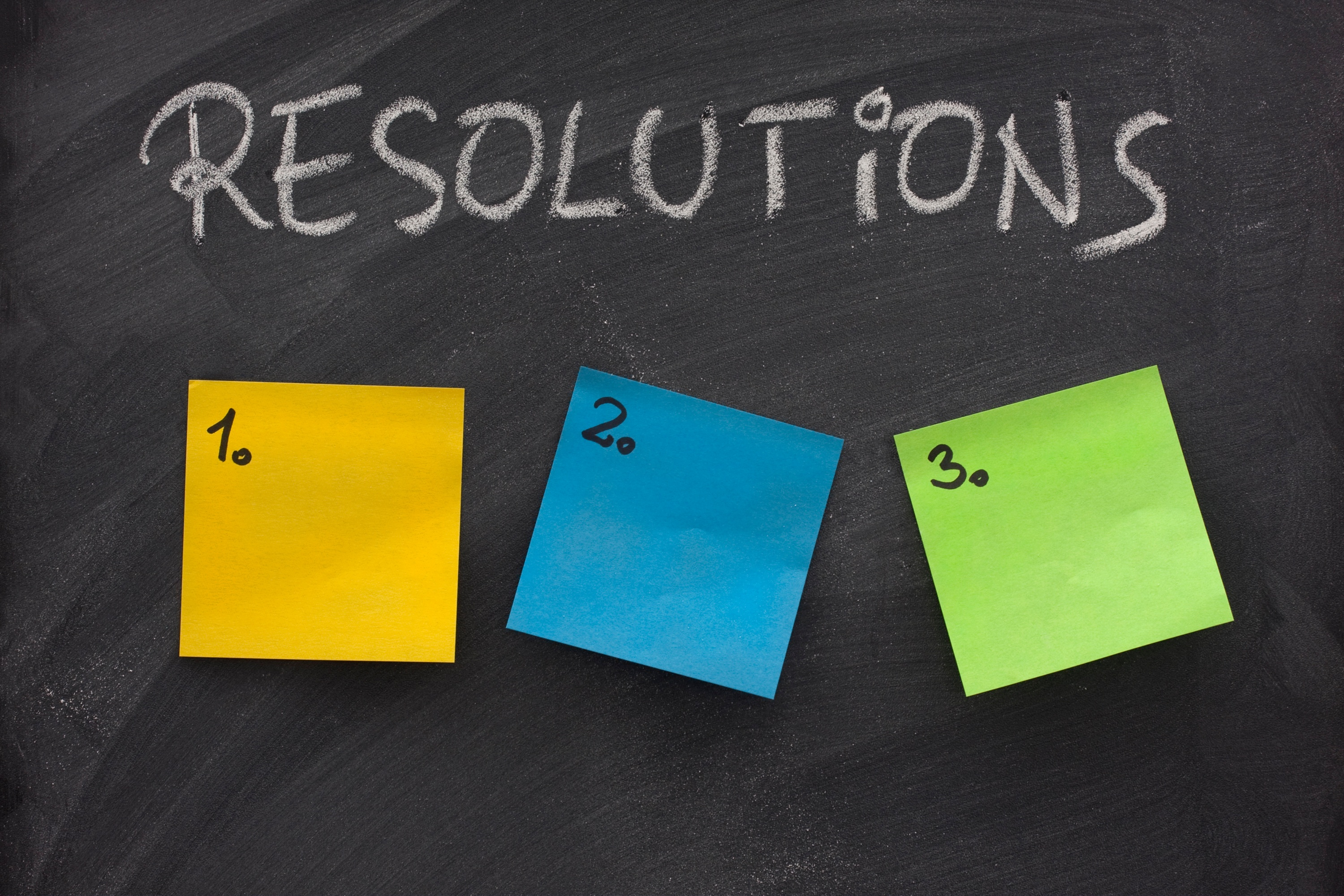 """3 """"Must-Do"""" Cybersecurity Resolutions For 2017"""