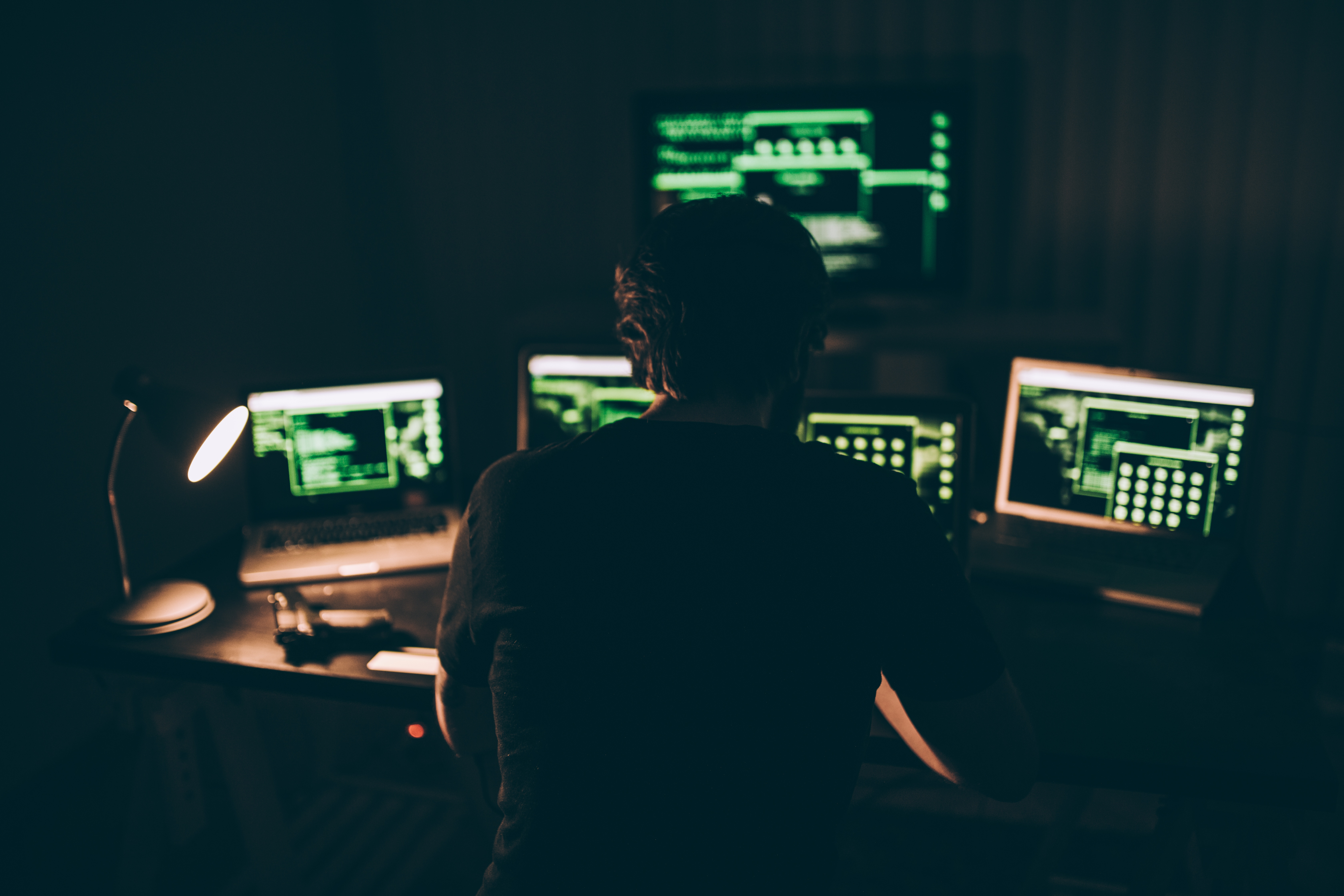 Why Every LA Business Needs to Invest in Dark Web Scanning