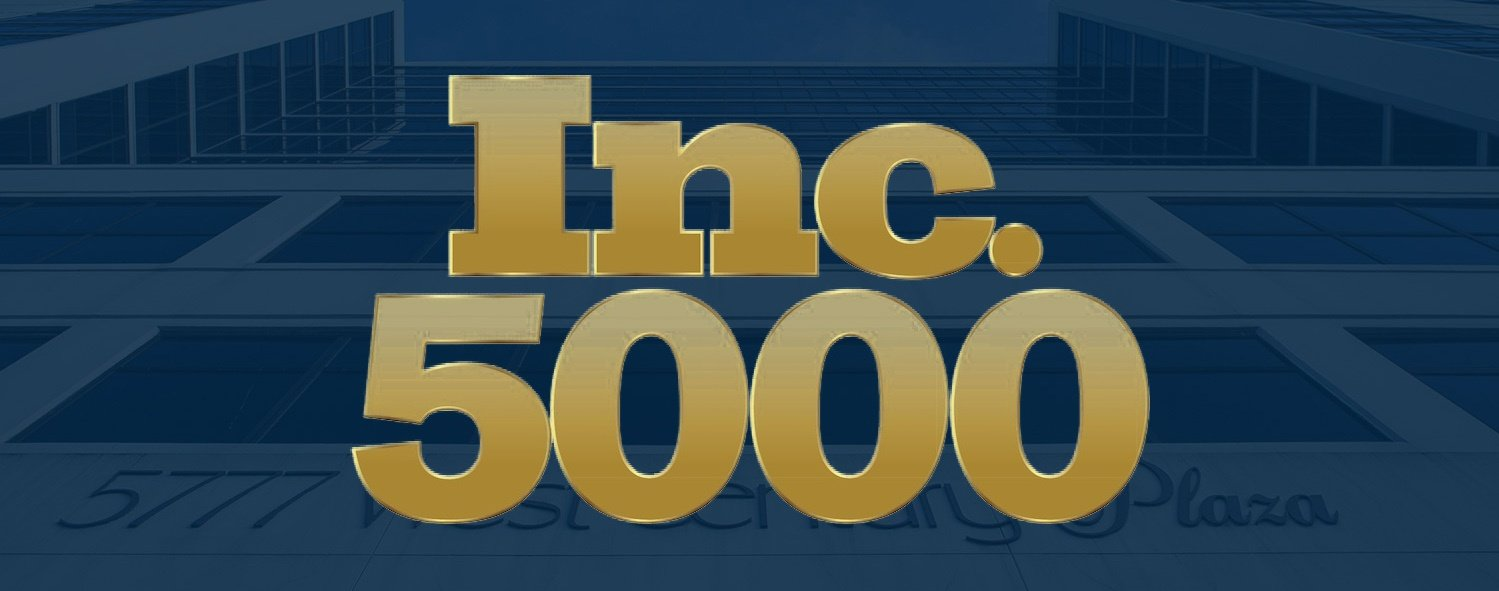 Los Angeles-based IT support company earns spot on Inc. 5000 list three years in a row.